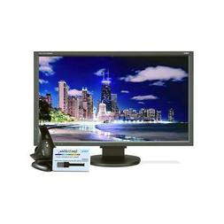 "EA275UHD-BK-SV 27"" LED 3840 x 2160 1000:1 LCD Monitor"