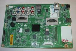 LG EBT62143602 Main Board
