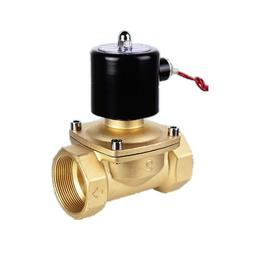 Electric Water valve Solenoid Normally closed source DN08 10