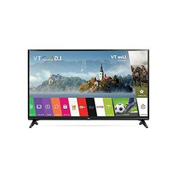 LG Electronics 43LJ5500 43-Inch 1080p Smart LED TV