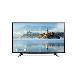 LG Electronics 49LJ5100 49-Inch 1080p LED TV