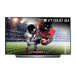 LG Electronics OLED65C8P 65-Inch 4K Ultra HD Smart OLED TV