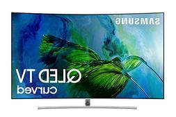 "Samsung 55Q7F 55"" Flat TV QLED HD 4K Ultra HDTV Q7 Q LED HDR"