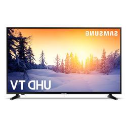 "Samsung UN50NU6900 50"" NU6900 Smart 4K UHD TV  w/Wall Mount"