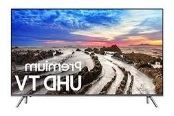 "Samsung UN49MU8000FXZA 48.5"" 4K Ultra HD Smart LED TV"