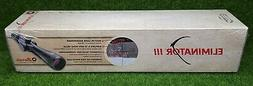 Burris Eliminator III Laser Scope 4-16x50, Eliminator X96 Re