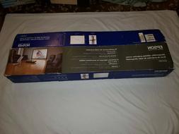 """Epson ES1000 16:9 50""""  Projector Screen - NIOB - EXCELLENT"""