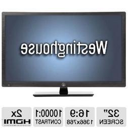 """Westinghouse EW32S3PW 32"""" 720p LED HDTV"""
