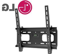 "Extended Ultra-Slim Tilt LG TV Wall Mount 37"" 40"" 42"" 48"" 50"