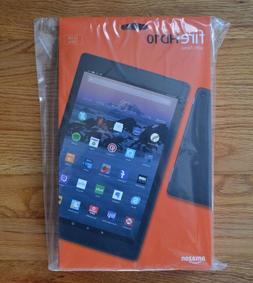 "Amazon Fire HD 10 Tablet 10.1"" 1080p Full HD Display, 32 GB,"