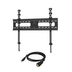 Fixed LED VIZIO TV Wall Mount Bracket 37 40 42 46 48 50 52 5