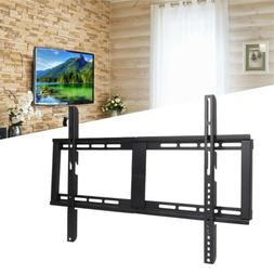 Fixed TV Wall Mount Bracket Ultra-Slim Low-Profile for 32'