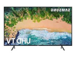 "Samsung Flat 50"" 4K UHD 7 Series Smart TV 2018 50-Inch"