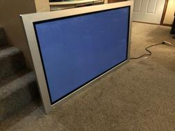 sony flat panel display monitor 50 inch plasma display monit