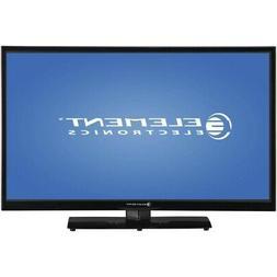 ELEMENT ELECTRONICS Flat Panel Television ELEFW328C TV