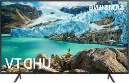 Samsung Flat Screen 50-Inch 4K UHD 7 Series Ultra HD Smart T