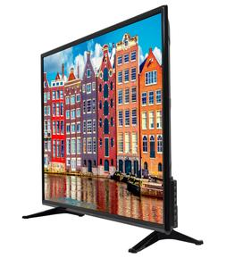 Flat Screen TV Class FHD 1080P Backlight LED 50 Inch HDTV Mo