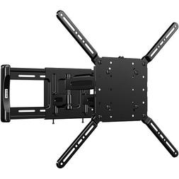 "SANUS FLF118 VuePoint Full-Motion TV Wall Mount for 47""-70"""