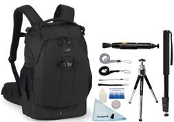 LOWEPRO Flipside 400 Backpack  + Accessory Kit for Canon EOS
