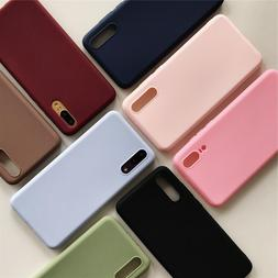 For <font><b>Samsung</b></font> Galaxy A50 Case Cover Silico