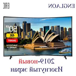<font><b>TV</b></font> 50' inch ENGLAON UA500SF led <font><b