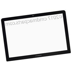 """Front LCD Glass Cover - Apple MacBook Pro Unibody 13"""" A1278"""