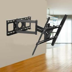 Full Motion Tilt VESA TV Wall Mount Bracket Swivel for 32 37