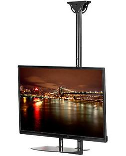 "VIVO Full Motion TV Ceiling Mount for Flat Screens 32"" to 55"