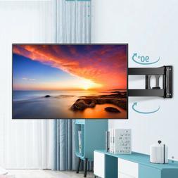 Full Motion TV Wall Mount Articulating Bracket 32 37 39 40 4