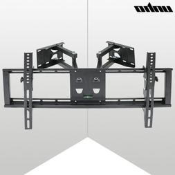 Full Motion TV Wall Mount Articulating Corner Stand for 42 4