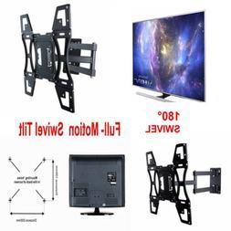 Full Motion TV wall mount Bracket 32 40 42 46 47 48 50 Duty
