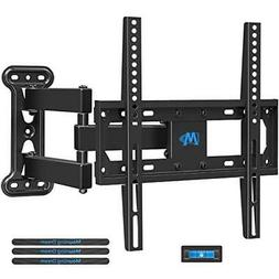 Mounting Dream Full Motion TV Wall Mount Bracket Center Desi