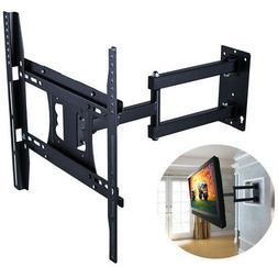 Full Motion TV Wall Mount Bracket Strong Holder for Samsung