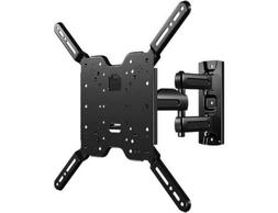 "SANUS FULL MOTION TV WALL MOUNT FITS 32""-47"" FLAT TV""S UP TO"