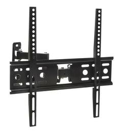 """Full Motion TV Wall Mount for Curved/Flat 17""""-55"""" Screens"""