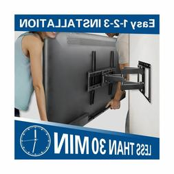 MOUNTING DREAM FULL-MOTION TV WALL MOUNT MODEL MD2380