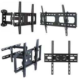 Full Motion TV Wall Mount Swivel Bracket for Vizio TCL 32 43