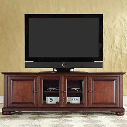 Crosley Furniture KF10005ACH Alexandria 60-inch Low-Profile