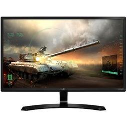 "LG 27"" Full HD Gaming Monitor IPS Dual HDMI AMD Free Sync  1"
