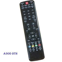 Generic HTR-D06A Universal Remote Control Android TV for Hai