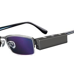 Glasses Camera, Venoro 8MP 720P 1080P 16G Smart HD WiFi Spor