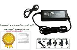 "UpBright NEW AC / DC Adapter For UpStar P250WT 25"" Widescree"