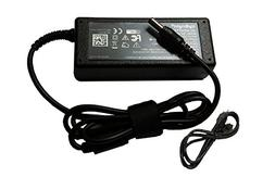 UpBright 19V AC/DC Adapter For JVC Emerald EM37T 37mt EMT 37