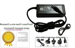 UpBright NEW Global AC / DC Adapter For JVC Emerald EM32T 32