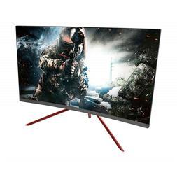 VIOTEK GN27C2 27-inch 144Hz Curved Gaming Monitor - 1080p Sa