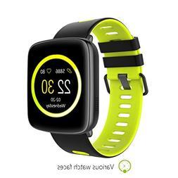 OVERMAL GV68 Smartwatch Bluetoot Smartwatch Swimming Sports