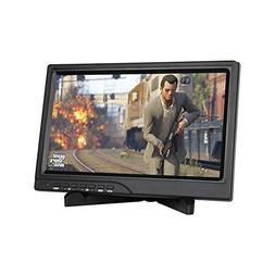 cocopar 10.1 Inch 1080P HDMI Screen 1280800 Portable HD Disp