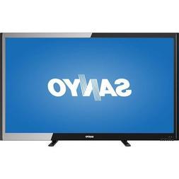 "Sanyo 50"" LCD 1080p 60Hz HDTV   DP50843"