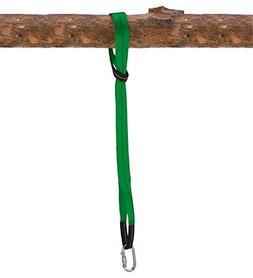HearthSong® Heavy Duty Weather Resistant Tree Swing Hanger