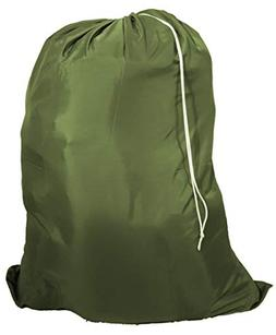 heavy duty nylon laundry bag